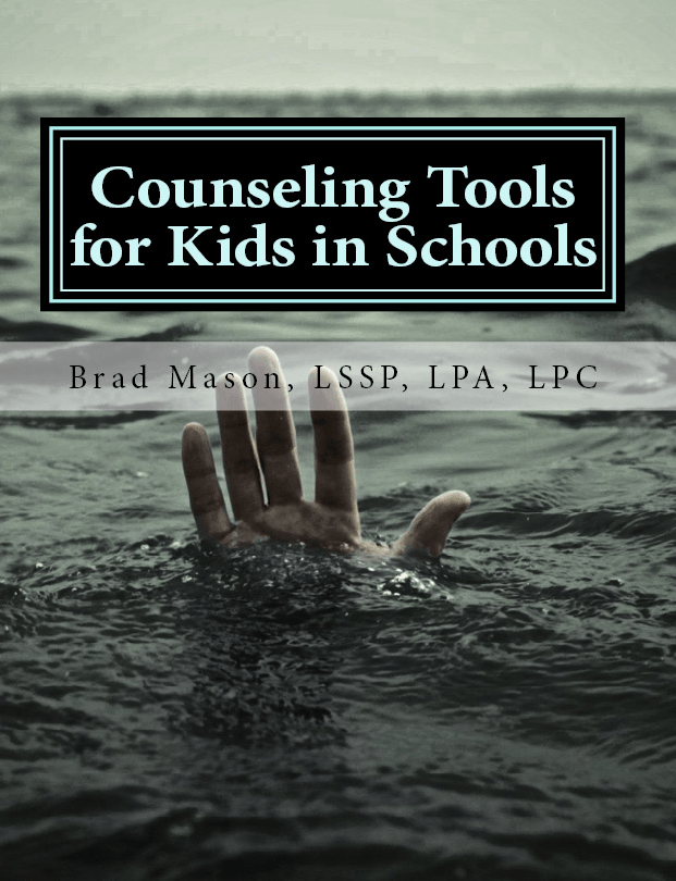 Related Service Counseling And Iep Goals Menu Intensive